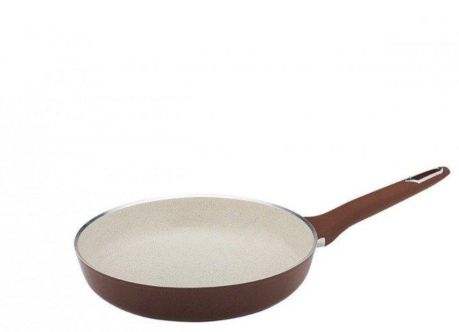 Patelnia Granchio ceramiczna Macchiato Ø 24 cm