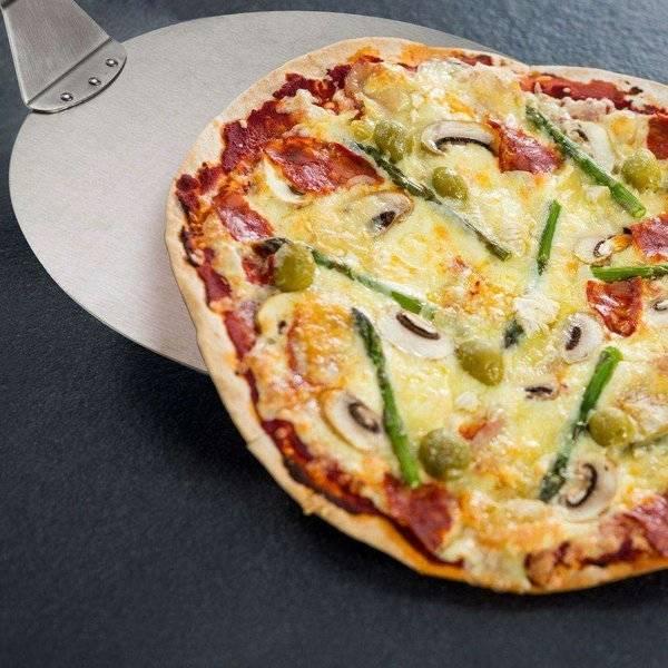 Łopatka do pizzy z uchwytem 30,5cm Orion