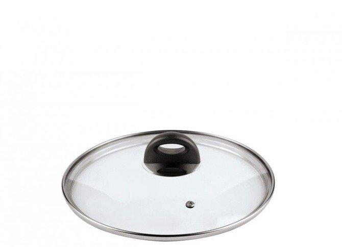 Pokrywka szklana Granchio – Ø 26 cm